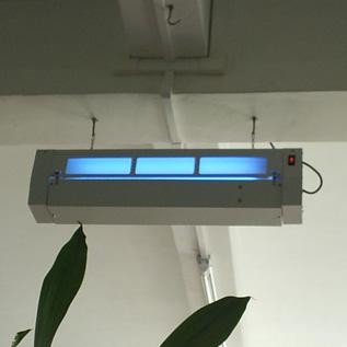 电击式灭蚊灯(灭蝇灯)
